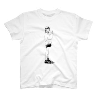 ピース Tシャツ