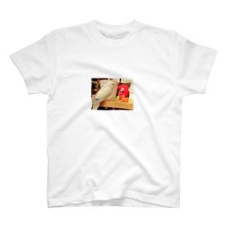 ゆきちゃん④ Tシャツ