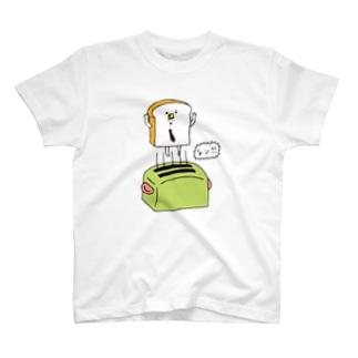 トースとうさん Tシャツ