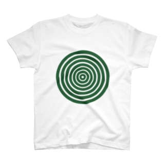 新円vol.2 Tシャツ