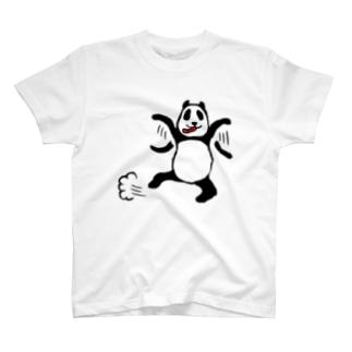 うははは Tシャツ