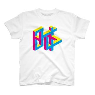 NIPPON Tシャツ