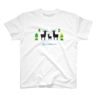 カプラ親子 Tシャツ