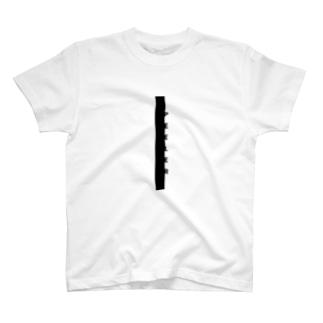PEELER - 05 Tシャツ