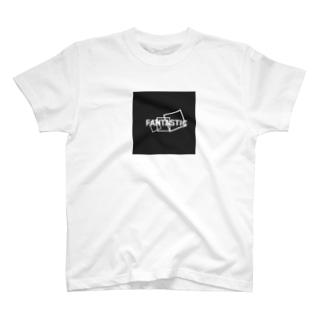 FANTASTIC Tシャツ