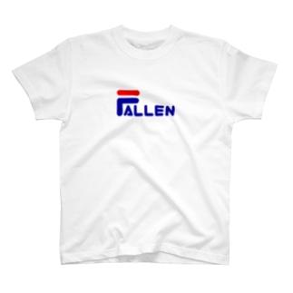 FALLEN Tシャツ