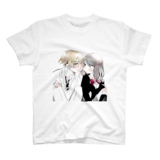 淡恋 Tシャツ