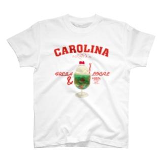 SodaFountain Tシャツ