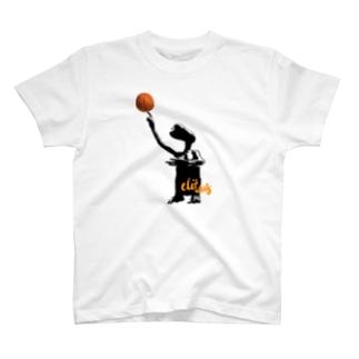 E.T. Parody Tシャツ