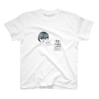 sevenstar Tシャツ