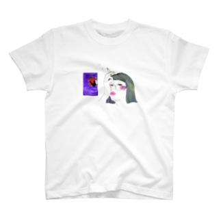アメスピ Tシャツ