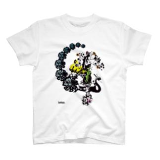 Rabbit Tシャツ