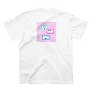 ふいにコンピュータ T-shirts