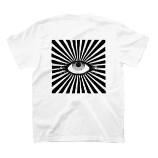 大視姦帝国 【ALAHT】 T-shirts