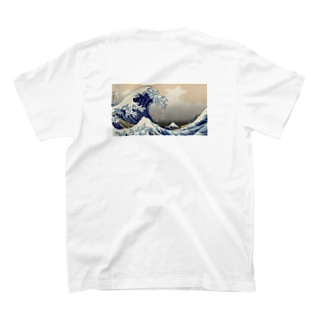 葛飾T T-shirts