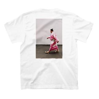 ENDO T-shirts