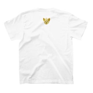 いぬのいっちゃん日焼けVer. T-shirts