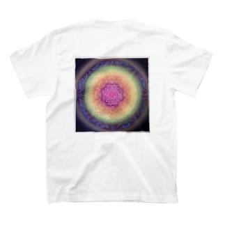 吉祥天〜ラクシュミ〜 T-shirts