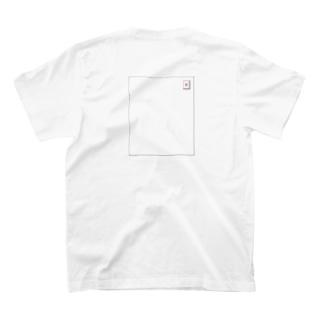 読み込みエラー T-shirts
