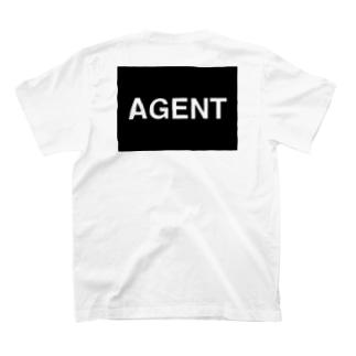 エージェント備品 T-shirts