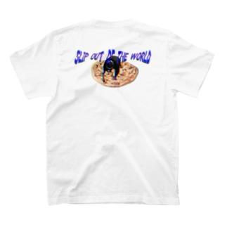 PIZZA-BOY✌︎ T-shirts