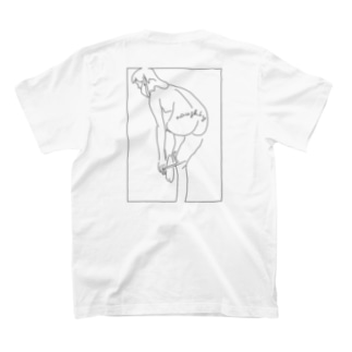 sexy girl T-shirts