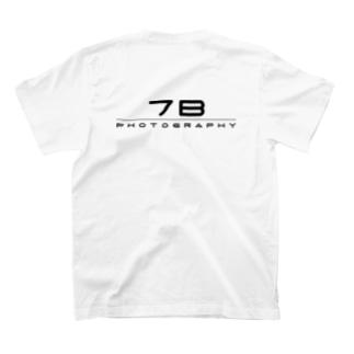 7Bphoto T-shirts