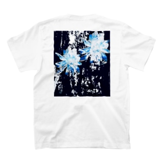 青花 T-shirts