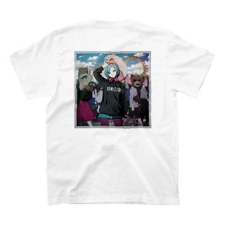 モトメトインテ T-shirts