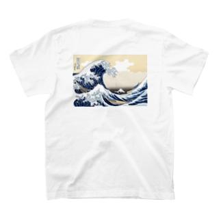 レトロゲーム T-shirts