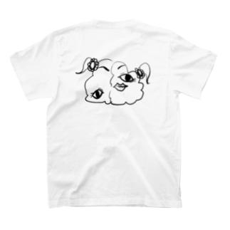 どう足掻いてもセンスがない T-shirts