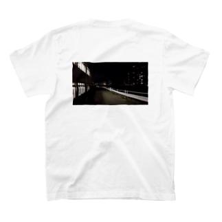 -//*夜景 T-shirts