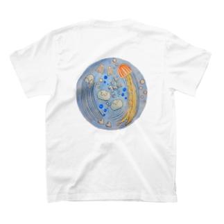 クラゲ~ズ T-shirts