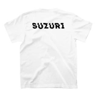 スライス T-shirts