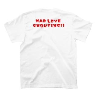 ガチ恋口上 T-shirts