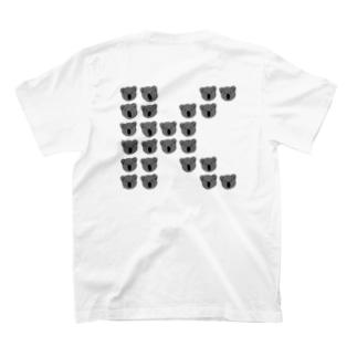 K柄 T-shirts