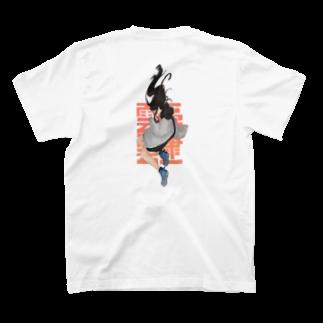 れつよの靉靆(あいたい) T-shirts