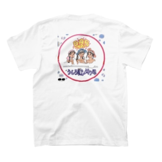 komari's custom T-shirts