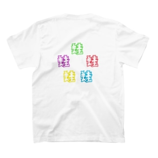 蛙軍曹 T-shirts