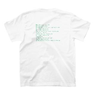 言葉 T-shirts