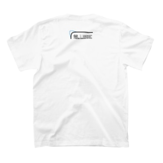 G2連続 ロゴTee T-shirts