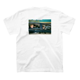 てっぺー。T T-shirts