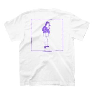 #wecanalsosay T-shirts