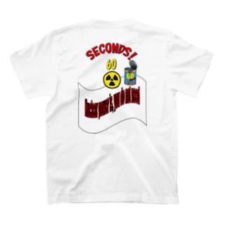 原子力は、いらない! T-shirts