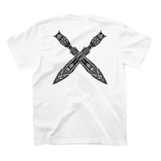 STAY UNDERGROUND T-shirts