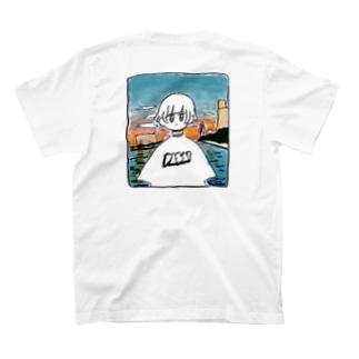 ODAIBA T-shirts
