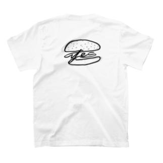 ネオン T-shirts