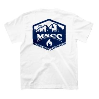 MSCC LOGO Ver2 T-shirts