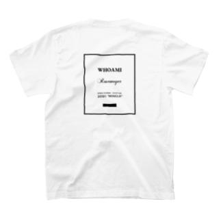 mingle T-shirts