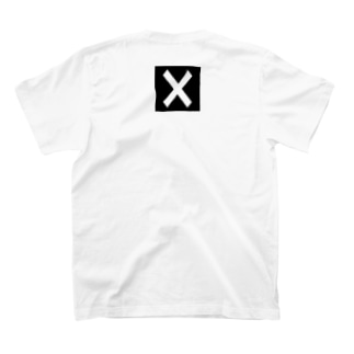 ばってん T-shirts
